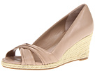 Cole Haan - Air Camila OT Wedge 65 (Maple Sugar Nappa) - Cole Haan Shoes
