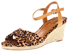 Cole Haan - Air Camila Sandal 65 (Sandalwood/Leopard) - Cole Haan Shoes
