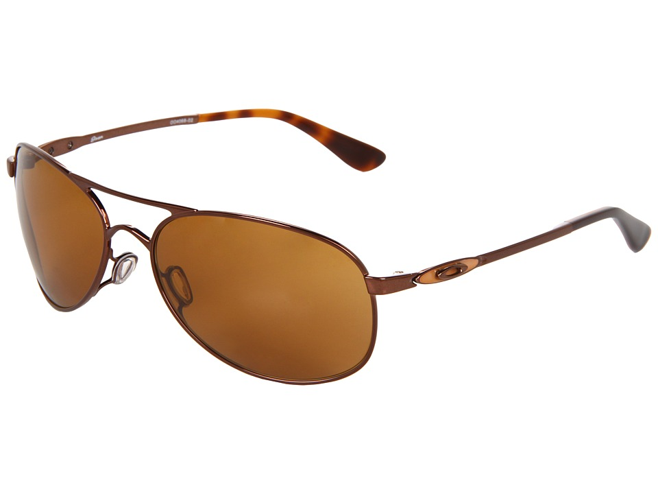 Oakley - Given (Brunette/Bronze) Sport Sunglasses