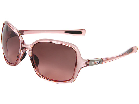 Oakley - Obsessed (Rose Quartz/G40 Black Gradient) Sport Sunglasses