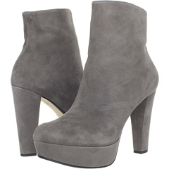 KORS Michael Kors Kaelin (Light Grey) Footwear