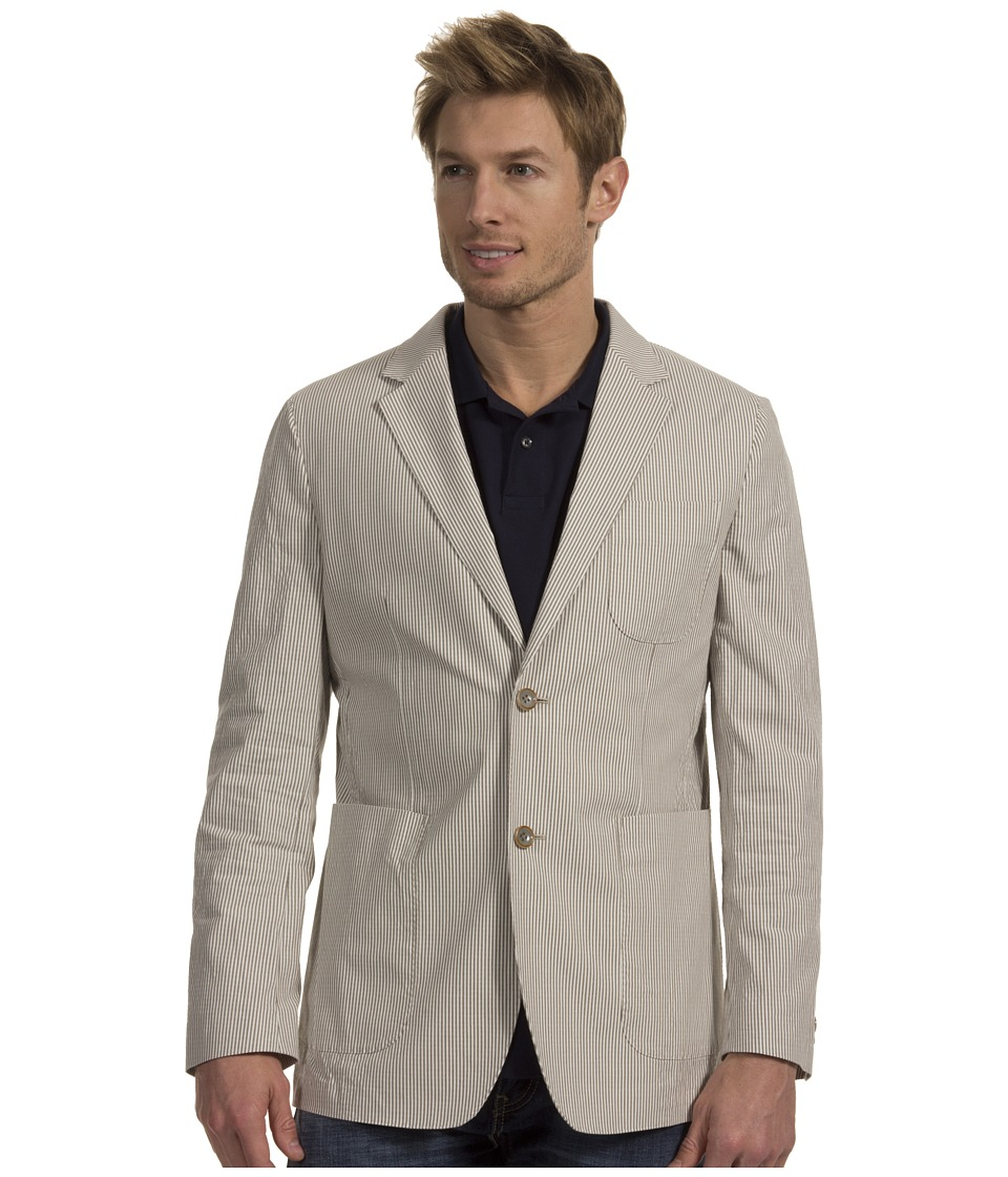 Scott James - Rob Blazer (Green) Men's Jacket