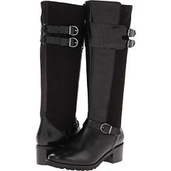 Vaneli Valka (Black) Footwear