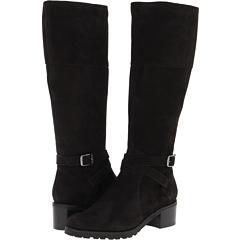 Vaneli Vallor (Black) Footwear