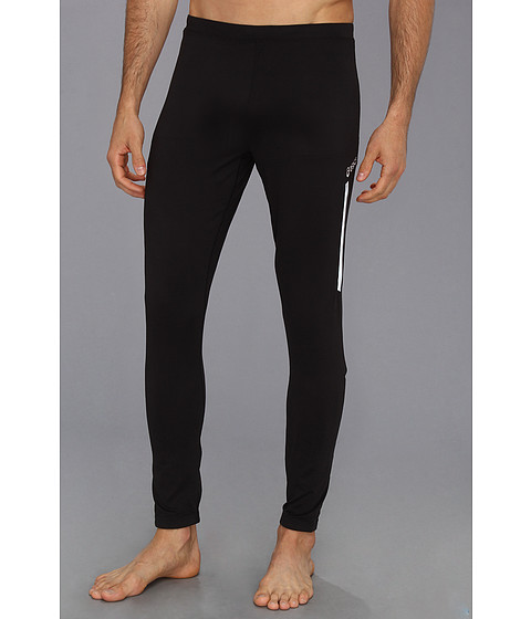 ASICS - Thermopolis LT Tight (Black) Men's Workout