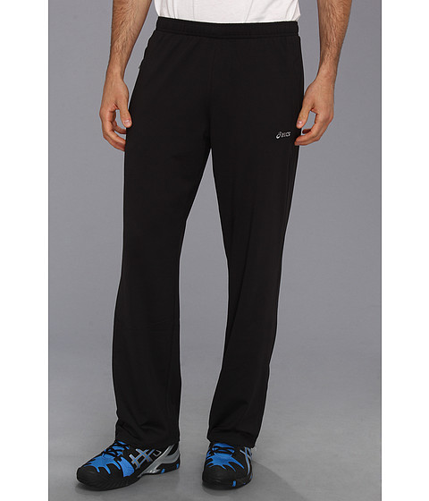 ASICS - Thermopolis LT Pant (Black) Men's Workout