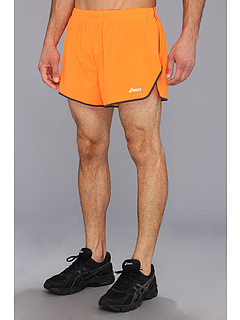SALE! $14.99 - Save $17 on ASICS 3 Split Short (Shock) Apparel - 53.16% OFF $32.00