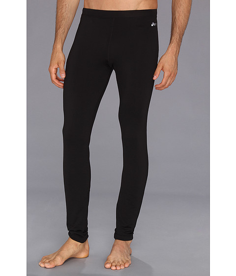 ASICS - PR Tight (Black) Men's Workout