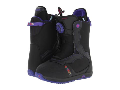 Burton - Bootique (Black/Multi) Women's Snow Shoes