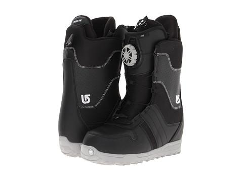Burton - Jet (Black) Men's Snow Shoes