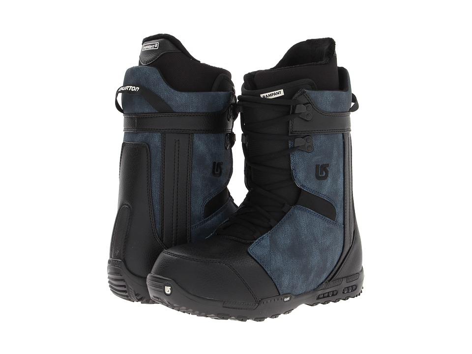 Burton - Rampant (Denim) Men's Snow Shoes