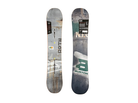 Burton - Blunt (Multi-150) Snowboards Sports Equipment