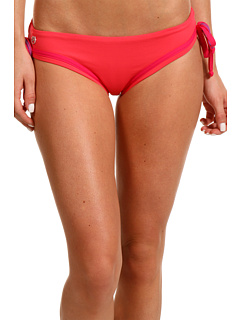 SALE! $14.99 - Save $38 on Maaji Full Cut Bottom (Coral) Apparel - 71.72% OFF $53.00