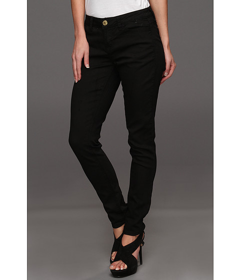 U.S. POLO ASSN. - Stevie Jean (Black) Women's Jeans