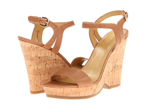 Nine West - Trickster (Natural Leather) Women