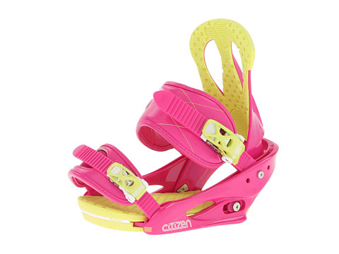 Burton - Citizen (Pink Pizzaz) Snowboards Sports Equipment