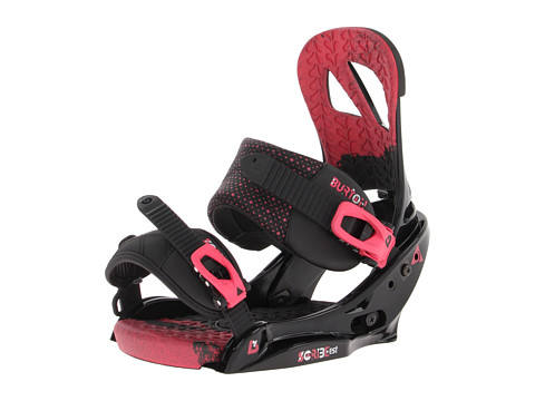 Burton - Scribe EST (Blackberry) Snowboards Sports Equipment