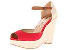 Splendid - Langley (Red) - Footwear