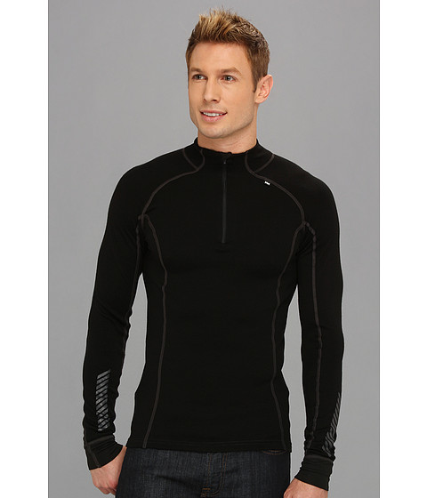 Helly Hansen - HH Warm Freeze 1/2 Zip (Black) Boy
