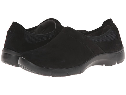Dansko - Enya (Navy Suede) Women's Shoes