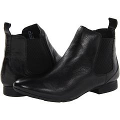Born Trisha (Black Full Grain) Footwear