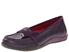 VIONIC with Orthaheel Technology Mae Bow Flat (Purple)