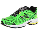 New Balance Kids KJ880V3 (Little Kid/Big Kid) (Green Gecko)