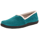 VIONIC with Orthaheel Technology Geneva Slipper (Teal)