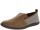 VIONIC with Orthaheel Technology Whistler Slipper (Tan)