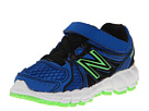 New Balance Kids KV750V2 (Infant/Toddler) (Vision Blue)