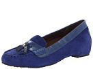 VIONIC with Orthaheel Technology Florence Tassel Flat