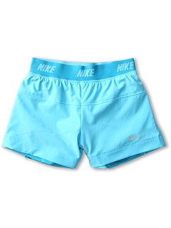 SALE! $14.99 - Save $13 on Nike Kids Phantom Short (Little Kids) (Baltic Blue) Apparel - 46.46% OFF $28.00