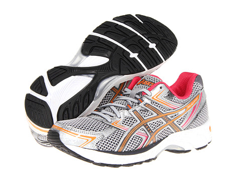 ASICS - GEL-Equation 7 (Lightning/Titanium/Raspberry) Women's Running Shoes