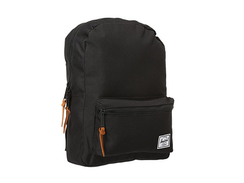 Herschel Supply Co. - Settlement Kids (Black) Backpack Bags