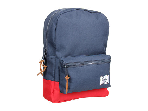Herschel Supply Co. - Settlement Kids (Navy/Red) Backpack Bags