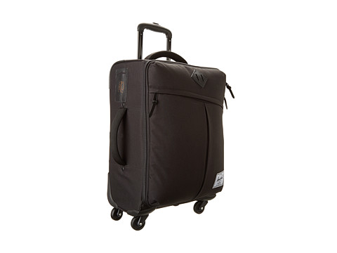 Herschel Supply Co. - Highland (Black) Carry on Luggage