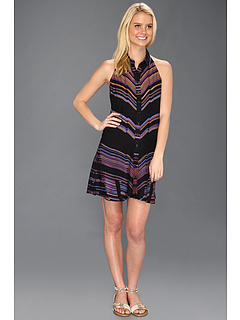 SALE! $26.99 - Save $19 on DC Avery Dress (Static Stripe) Apparel - 41.33% OFF $46.00