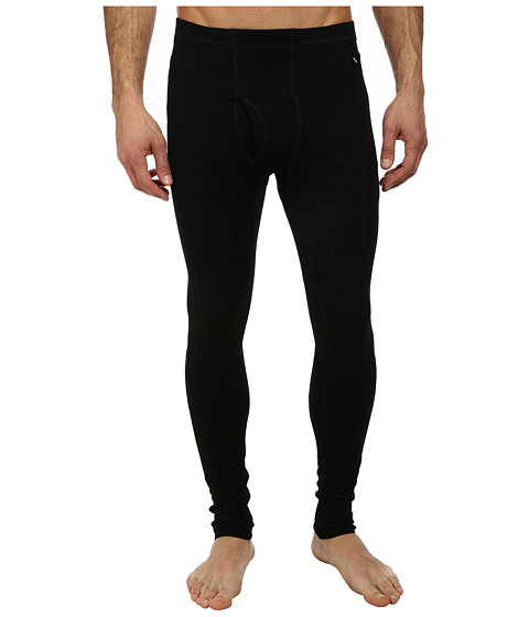 Helly Hansen - HH Warm Pant (Black) Boy