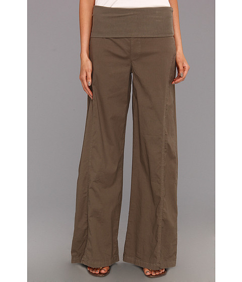 XCVI - Swooping Pant (Silt) Women's Casual Pants