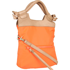 SALE! $81.99 - Save $68 on Foley Corinna Disco City (Neon Orange) Bags and Luggage - 45.34% OFF $150.00