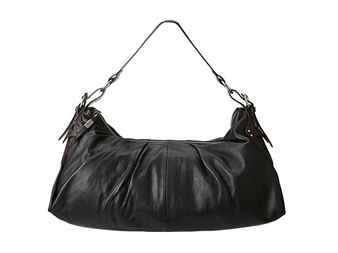 Foley & Corinna - Equestrian O/S Hobo (Black) Hobo Handbags