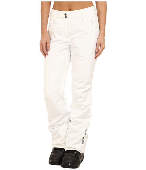 Helly Hansen - Legendary Pant (White) Girl's Outerwear