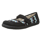 VIONIC with Orthaheel Technology Alta Maryjane Slipper (Black)