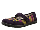 VIONIC with Orthaheel Technology Alta Maryjane Slipper (Purple)