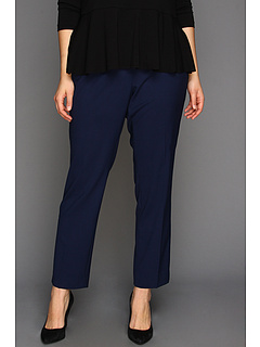 SALE! $21.99 - Save $67 on Vince Camuto Plus Plus Size Skinny Ankle Pant (Blue Night) Apparel - 75.29% OFF $89.00