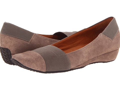 Gentle Souls - Iso Kix (Charcoal) Women