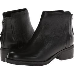 Gentle Souls Pod Pie (Black) Footwear