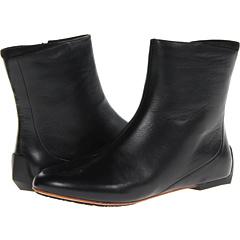 Tsubo Reece (Black) Footwear