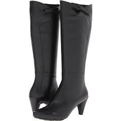 Tsubo Faline (Black) Footwear