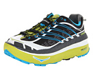 Hoka One One Mafate 3 (Lime/Anthracite/White) Men's Running Shoes